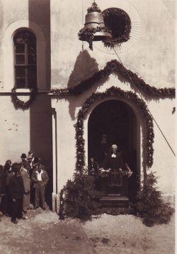 01 Glockenweihe 1786