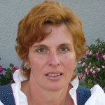Petra Berger Schatzmeisterin stv. - Burgi-Eder-150x150