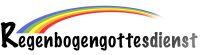 Regenbogengottesdienst Logo